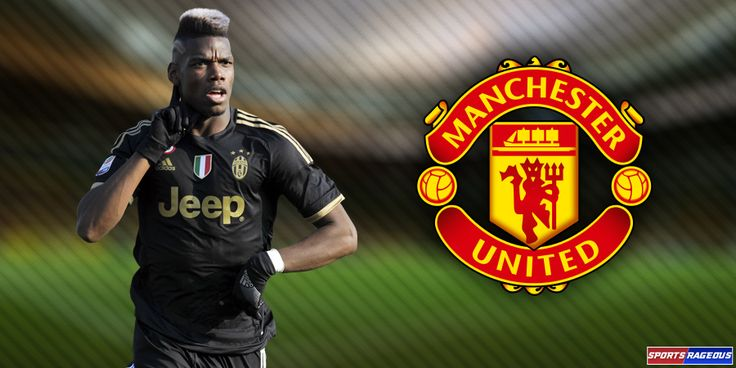 Manchester United Transfer News: Paul Pogba agrees world record transfer? - http://www.sportsrageous.com/soccer/manchester-united-transfer-news-paul-pogba-agrees-world-record-transfer/35129/