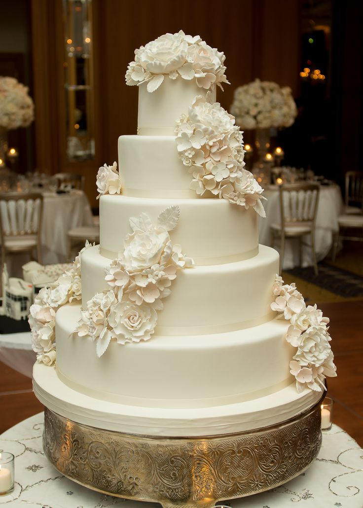 com wedding cakes pinterest sugar flowers cake pho