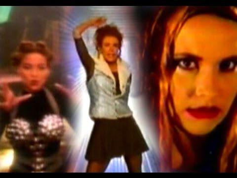 Super Mega Mix Euro 90 - (Video Remix VJ Carlos21) - YouTube