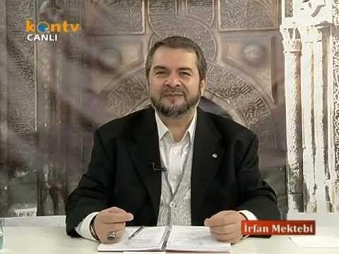 Peygamber Efendimiz (S.A.V.)'in Sünnetine Uymak (15.02.2012) - Abdurrahm...