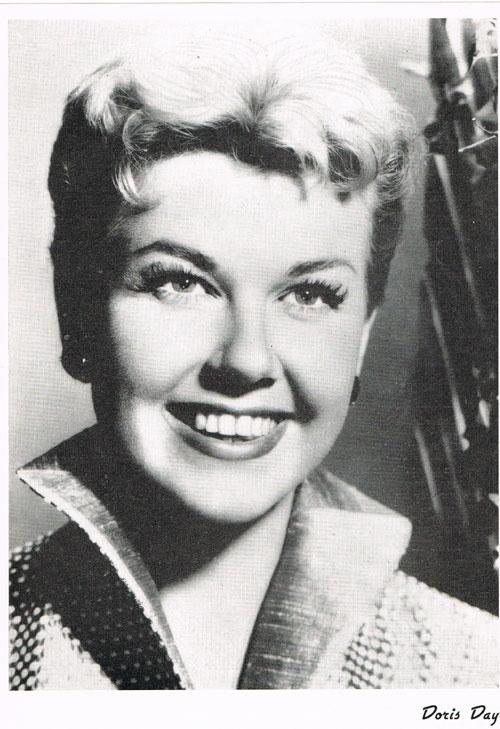 Doris Kappelhoff