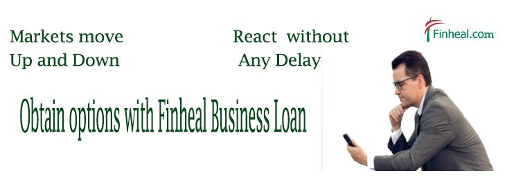 Equity financing essentially refers to the sale of an ownership interest to raise funds for business purposes. http://www.finheal.com/business-loan-in-noida