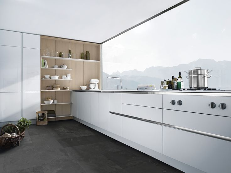13 Best Siematic Pure Collection Images On Pinterest  German Alluring Kitchen Design Sheffield Inspiration Design