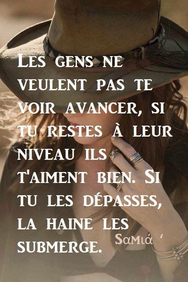 foto de Citation jalousie de Faouzi Ezzedine du tableau J aime Proverbes et citations