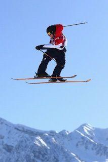 Sochi 2014 Winter Olympics:  Team GB's gold medal hopes - Photo Gallery