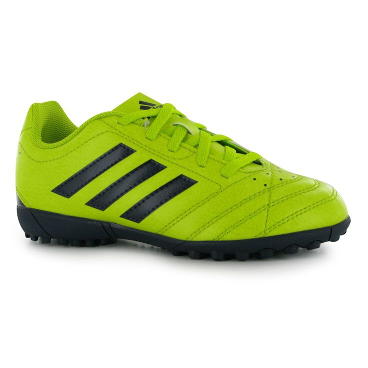 adidas   adidas Goletto Childrens Astro Turf Trainers   Kids Astro Trainers