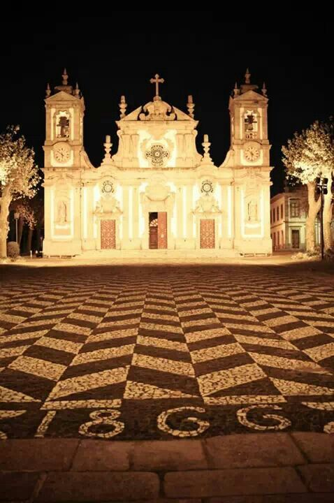 #church #matosinhos #portugal