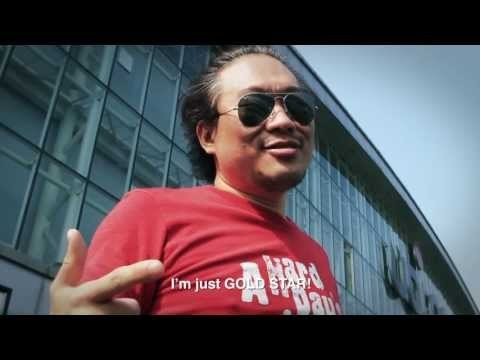 Mr. Gold star shoot mas by his finger at lake park. When talking his Harlem shake.   We upload every week, every new video.