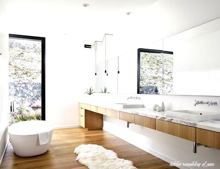 Kitchen Remodeling El Paso in 2020 | Bathroom design ...