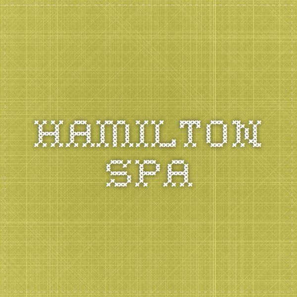 Hamilton Spa