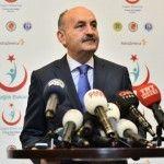 'Diyabetle Kaliteli Yaşam' Projesi Sağlık Bakanı Müezzinoğlu'nun Katılımıyla Tanıtıldı