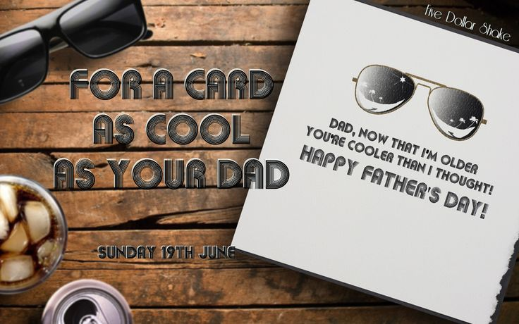 There's an extensive selection of #FathersDay cards now available. #Cool #Kong #Cars #Hero http://goo.gl/7bM9sd