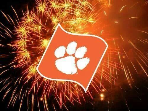244 Best Images About Clemson Tigers On Pinterest