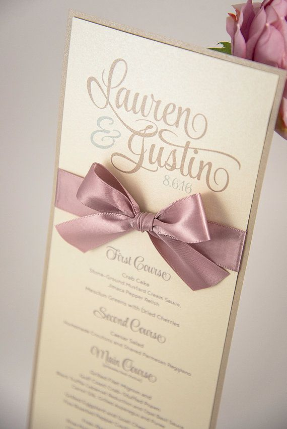 Elaborate Wedding Invitations was luxury invitation design