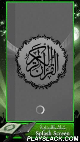 Al-Quran Kareem Text & Audio  Android App - playslack.com ,  Arabic Qur'an in Uthmanic Style and almost every translation.Designed for readability and decencyeasiest way to read, navigate, browse QuranOffline Read all the Koran textDownload any translation of famous languages, and read offline download any of the famous Qur'an Qari, and listen offlineFollowing Translations available completely FREE* Albanian, Bosnian, Bulgarian, Czech* Chinese, Japanese, Korean, Thai* English, Malay…