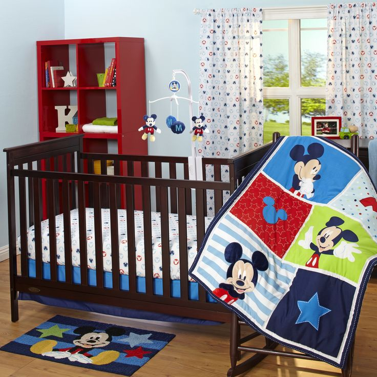 Features:  -Mickey Mouse collection.  -Number of Pieces: 3.  -Pieces Included: 1…
