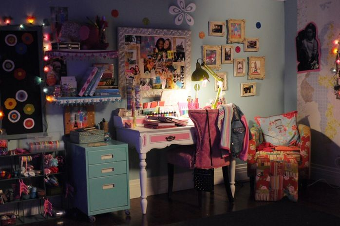 Build A Better Bedroom: Steal Kelli Berglund's Room From 'How To Build A Better