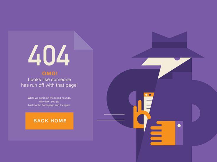 404 - OMG!