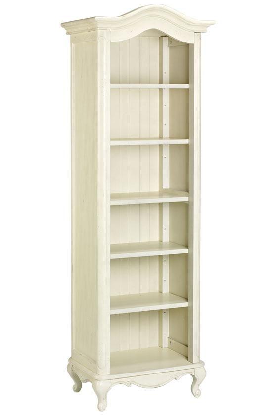 Provence Single Bookcase - Open Bookcases - Bookcases - Furniture |  HomeDecorators.com #HomeDecorators. Tall Narrow ...