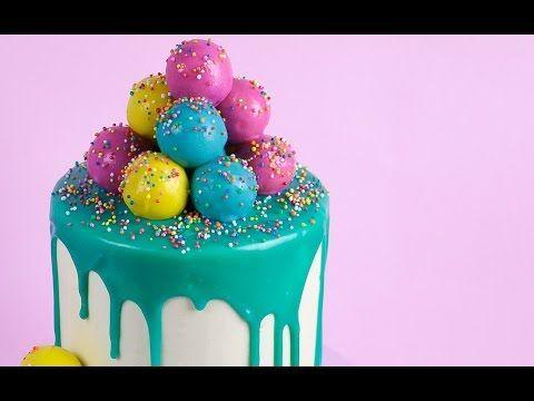 Youtube Cake Pop Decorating