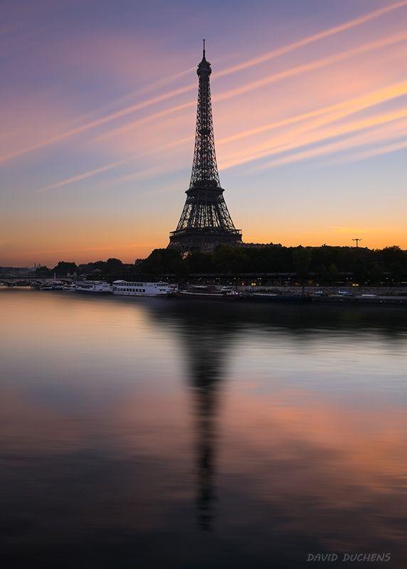Good morning Paris! by David Duchens on 500px