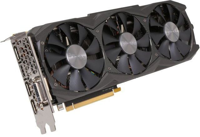 Zotac GeForce GTX 970 AMP! Extreme Core Edition Review - The Faster GTX 970