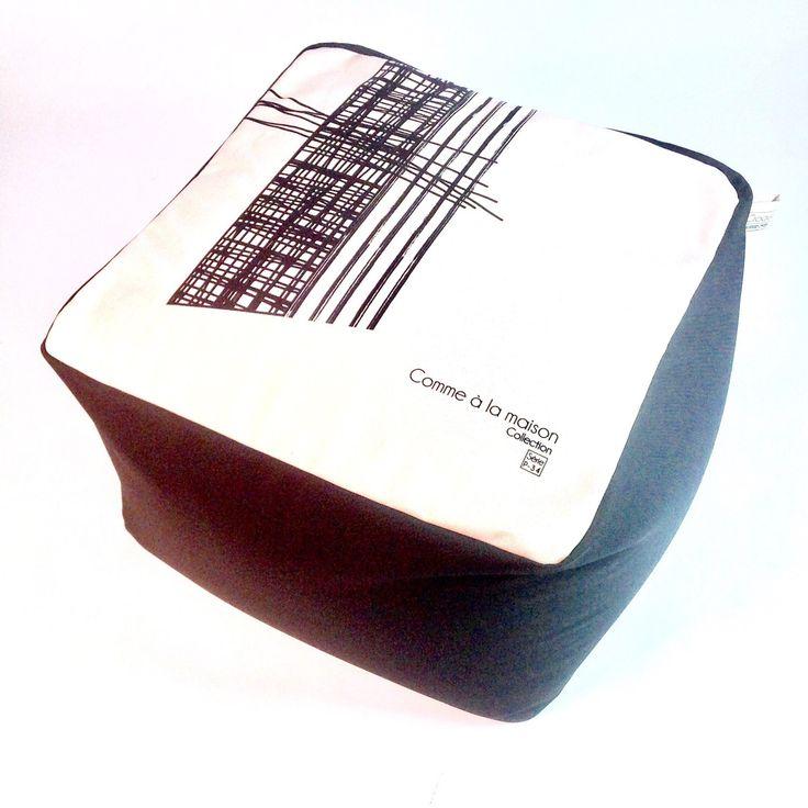 Le chouchou de ma boutique https://www.etsy.com/ca-fr/listing/514160055/pouftissu-lavable-et-dehoussable-tissu