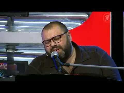 "Максим Фадеев ""Беги по небу"" - YouTube"