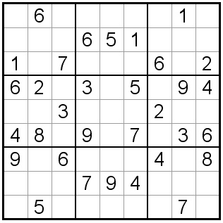 Tactueux image in beginner sudoku printable