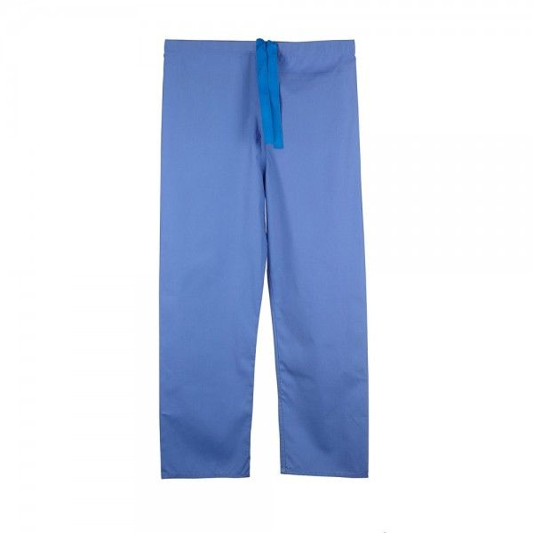 Budget Scrub Trousers in Ceil £9.99  #medicalscrubs #nursescrubs  #nurses #bluescrubs #nurseuniform