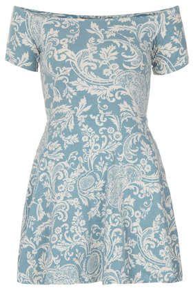 **Catalina Dress by Motel