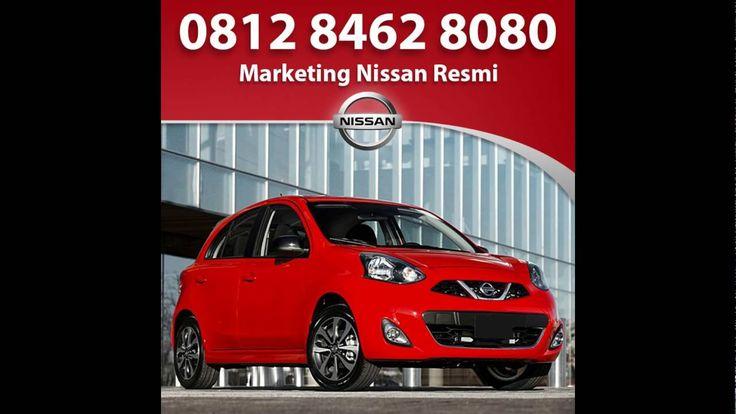 0812_8462_8080 (Tsel), Nissan March di Pondok Cabe Permata Hijau Radio Dalam