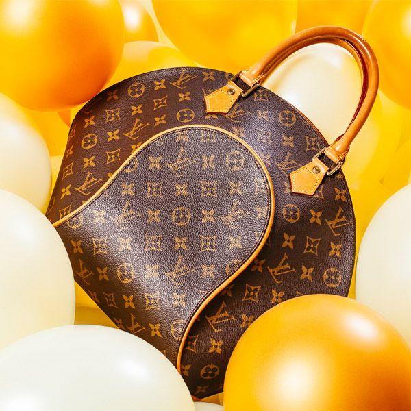Louis Vuitton - Ellipse Handbag