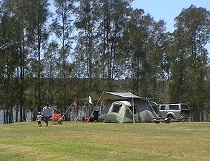 rivershack | Activities River Shack - Yamba - waterfront accommodation - activities - camping