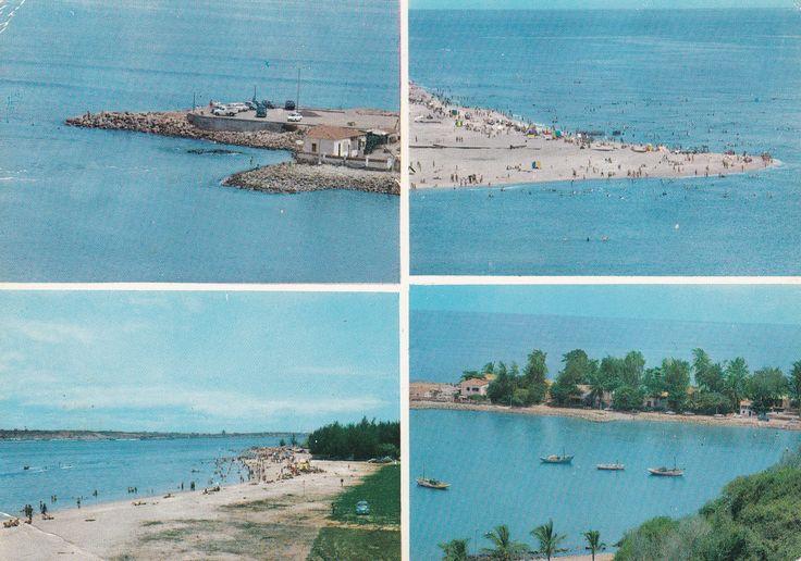 Angola - Luanda (Praias)