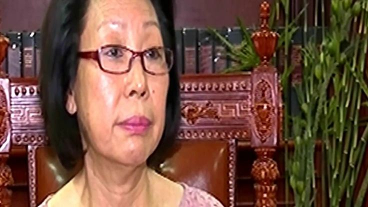 Jelang Sidang Putusan Jessica - Ibunda Jessica Tetap SALAHKAN Arief Suam...