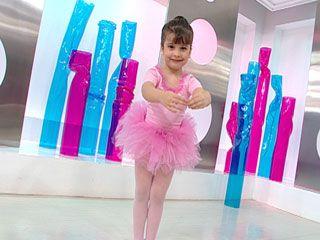 Trato o truco: como hacer un disfraz de bailarina