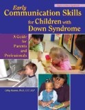 Early Communication Skills for Children With Down Syndrome: A Guide for Parents and Professionals (Paperback) - - Pinned by @PediaStaff – Please visit http://ht.ly/63sNt for all (hundreds of) our pediatric therapy pins