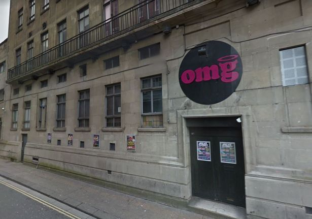 Man arrested after women sexually assaulted in nightclub's unisex toilets Police say the offences happened in the early hours of Saturday