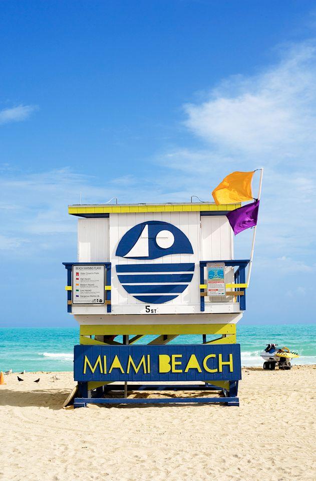 Miami Beach, Yhdysvallat | Oletko käynyt? | Let's go! www.tjareborg.fi |