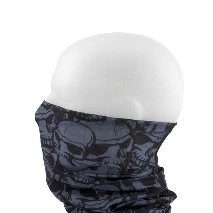 Multifunktionstuch / Schlauchtuch / Halstuch - Skull Up in Bekleidung Accessoire  • Schals & Tücher • Multifunktionstücher