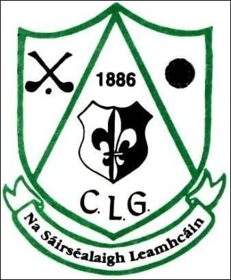 Lucan Sarsfields GAA