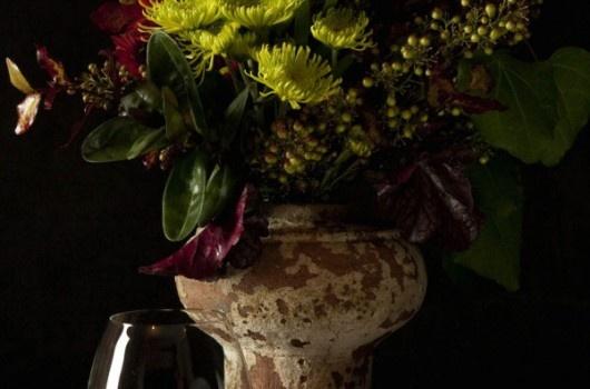 NZ native floral arrangement