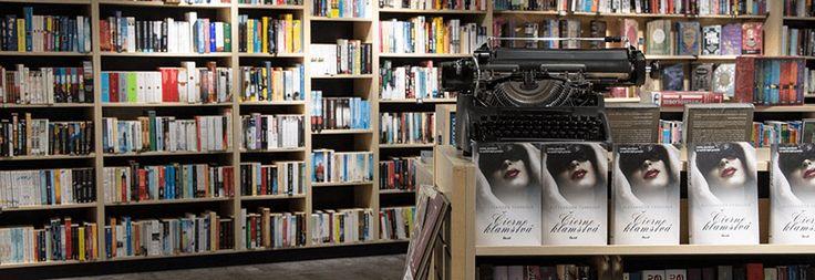 Verleid de boekhandel met het recht van retour - Pumbo.nl
