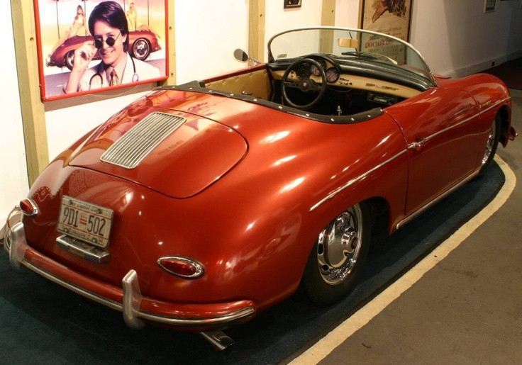 51 Best Porsche Images On Pinterest Porsche 356 Car And