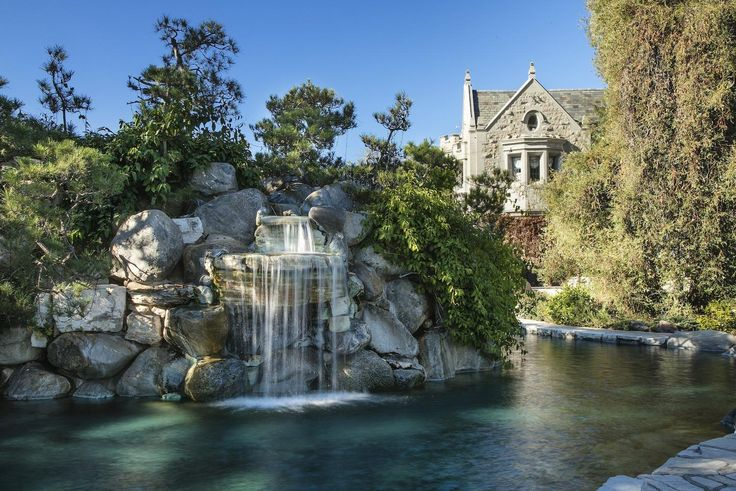 The Playboy Mansion has a new owner! The final sale price has not yet been disclosed for the storied property, but it was on the market for $200 million—the most expensive listing in Los Angeles. The new owner is Daren Metropoulos of the private equity firm Metropoulos & Co., which owns dessertmaker Hostess Brands. Metropoulos also owns the house next door, having bought the adjacent property for $18 million in 2009, according to The Wall Street Journal.