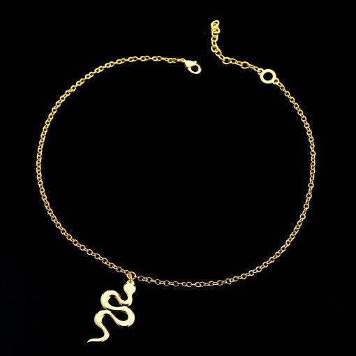 Collana serpente