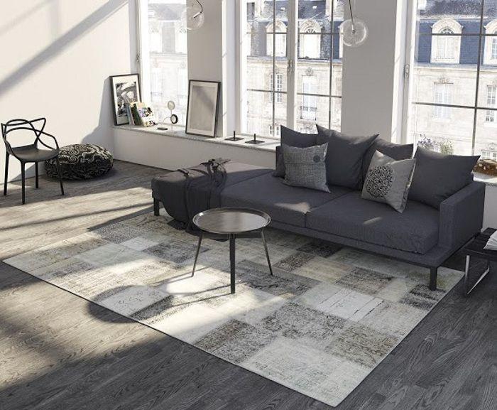 Tendencias en alfombras para decorar nuestro hogar