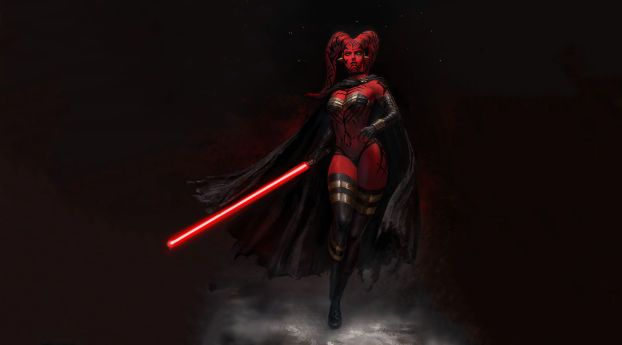 Darth Talon Concept Art Wallpaper Hd Fantasy 4k Wallpapers Images Photos And Background Concept Art Darth Vader Wallpaper Darth Vader Poster