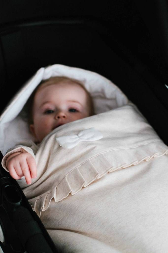 Travel sleepingbag - Sand #travel #sleeping #bag #sand #baby #children #fashion #mode